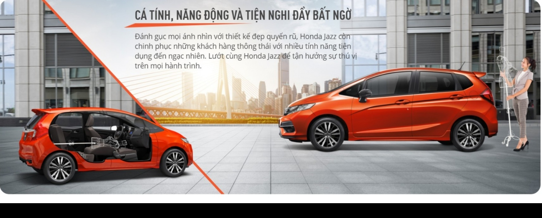 Honda Jazz1